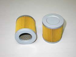 空氣濾清器-單蓋   64x70 mm