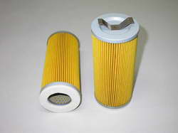 空氣濾清器   74x164 mm