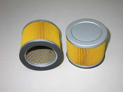 空氣濾清器-單蓋  84x67 mm