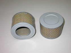 空氣濾清器-單蓋外網   98x70 mm