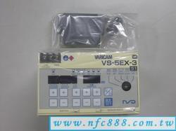 角度控制器 VS-5EX-3S1 ( NSD )