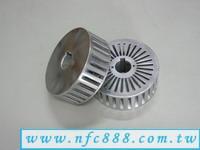 吸風輪 ( LS-40 吸引車 / 30槽)
