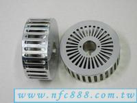 吸風輪 ( LS-40 吸引車/ 32槽)