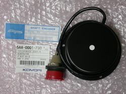 編碼器 Encoder  Tamagawa  TS 5205 N455