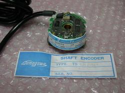 編碼器 Encoder  Tamagawa  TS 5212 N569