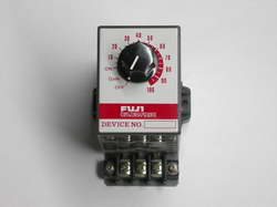 FUJI - APR - MINI - RPH F206A 風扇調速控制器