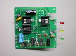 BALDWIN 酒精控制器用控制板