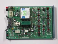 IC Board - M86-193B