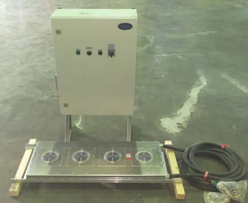 Nordson 紅外線 IR 乾燥系統