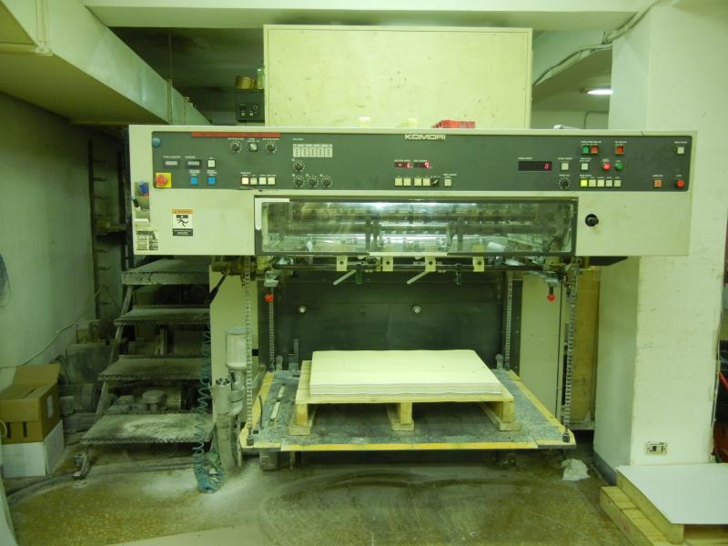 2000 KOMORI L-440