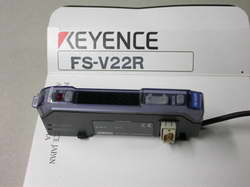 SENSOR - KEYENCE - FS-V22R