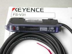 SENSOR - KEYENCE - FS-V31