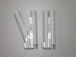 顯微放大鏡 - 開合型 100X (無刻度)