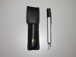 顯微放大鏡 - 筆型 25X (無刻度)
