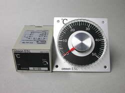 溫度控制器 OMRON - E5L-B3