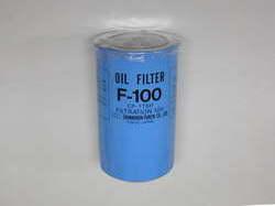 循環油過濾器  F-100