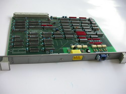 PCB (AMR-II)  SCMM