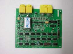 PCB (AMR-II)  SCSM