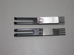 飛達分紙鋼片 - 2  (四叉型 / 厚薄兩用)