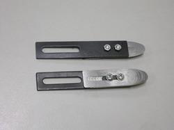 飛達分紙鋼片 - 3  (O型 / 七片)