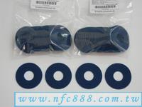 吸嘴橡皮-10B (13x35x1.0 mm)