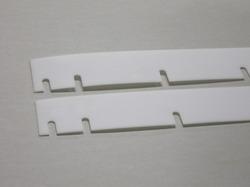 洗墨刮刀 55x1100mm (R-700)